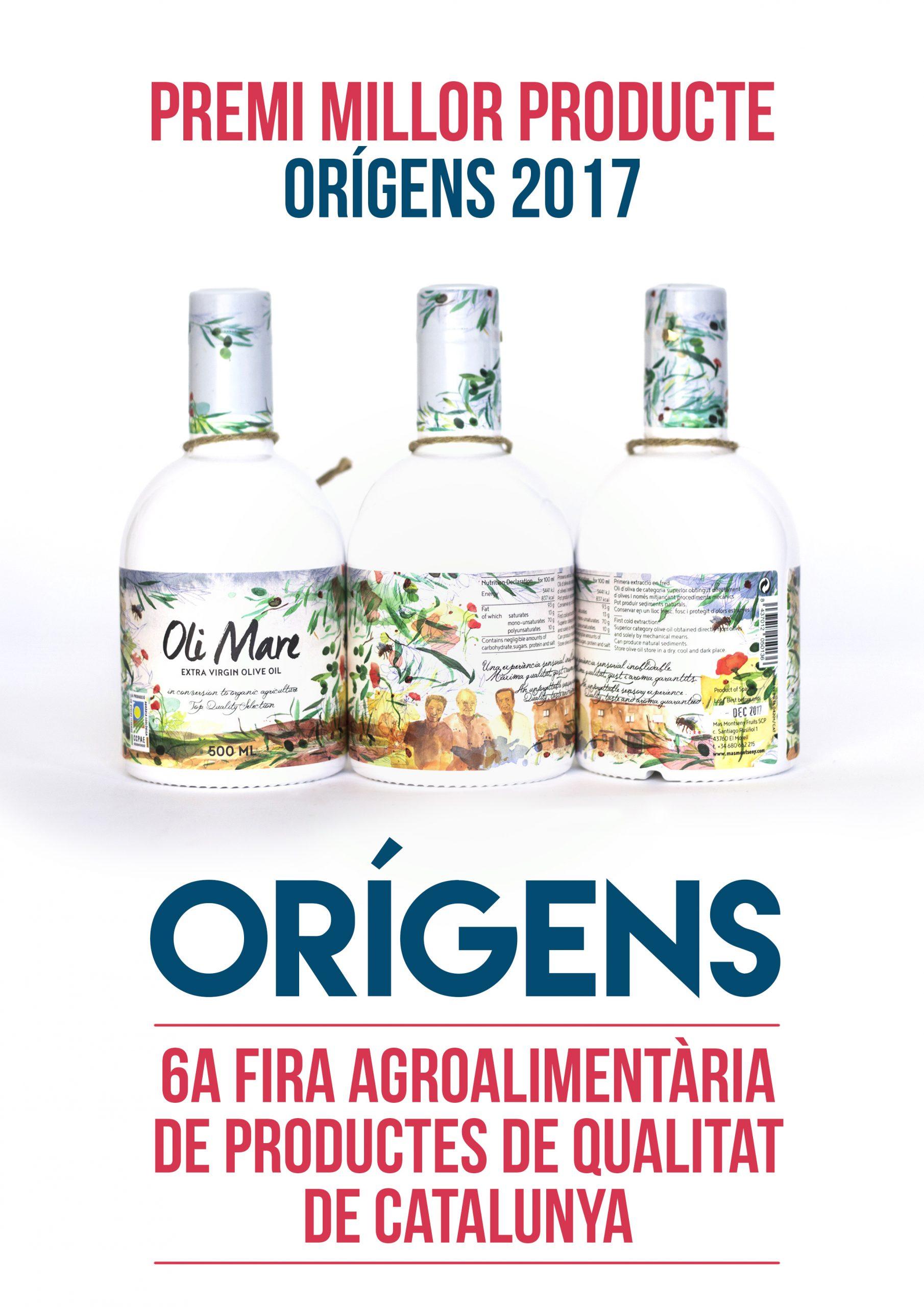 CARTELLS FIRA ORIGENS MASMONTSENY
